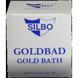 Silbo Goldbad
