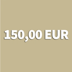 copy of Voucher 70,00 EUR