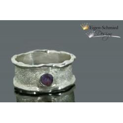 Twinkle purple stone S